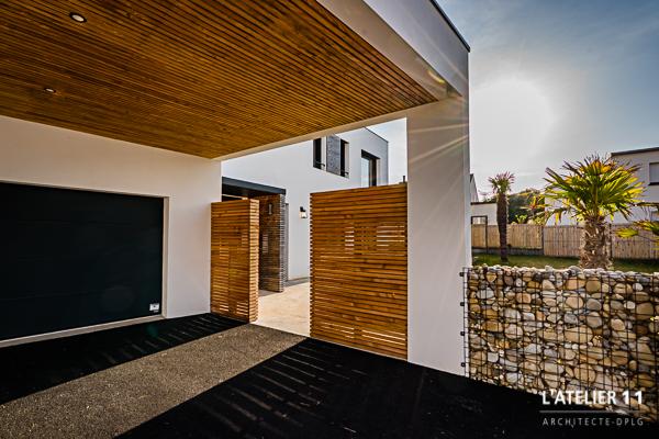 construction maison neuve architecte Morbihan
