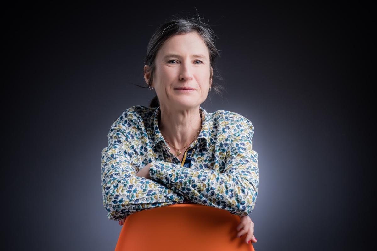 Blandine Picard Architecte DPLG Guidel